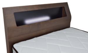 LED照明・スライドカバーコンセント付き